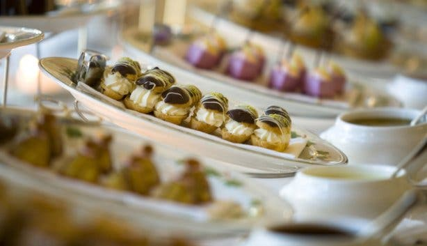 Events at table bay hotel ... & High Tea Table Bay Hotel | Saturday Afternoon Tea Cape Town
