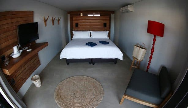 Windtown Langebaan Room