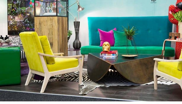 Cape Town Decorex