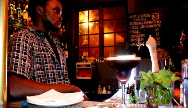 Julep Cocktail Bar