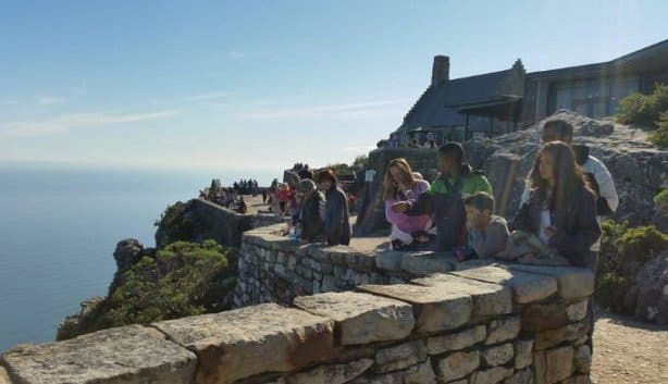 Cableway Kids Special