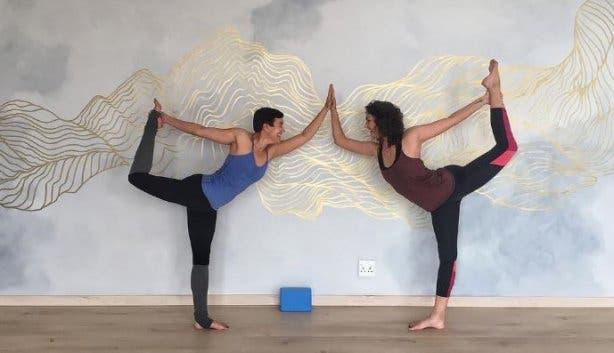 The Yoga Room Vredehoek 5