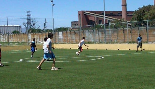 Soccer Township Tour