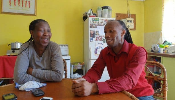 township tour Abang Africa Travel