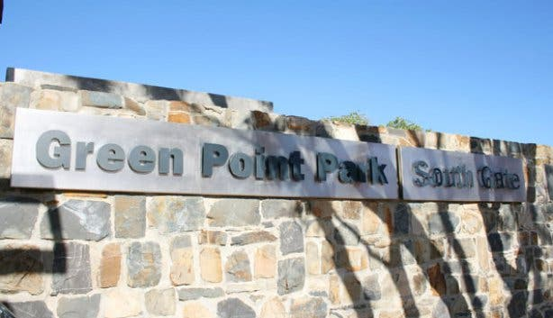 green point park 4