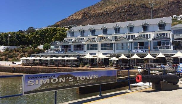 Simon's Town - 17
