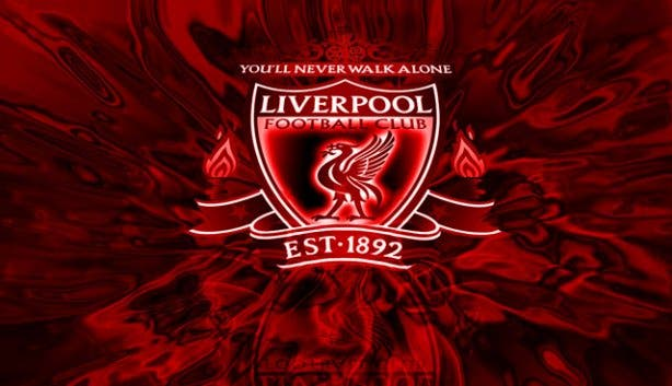 YNWA Liverpool Football Club