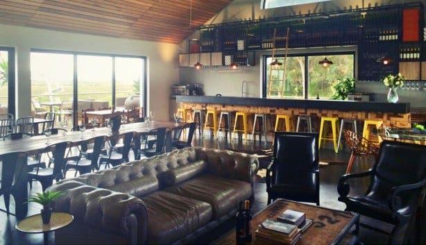 marianne wine estate tasting room