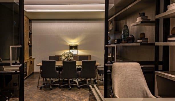 Lounge Boardroom