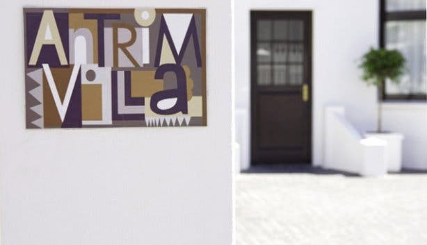 Antrim Villa 9