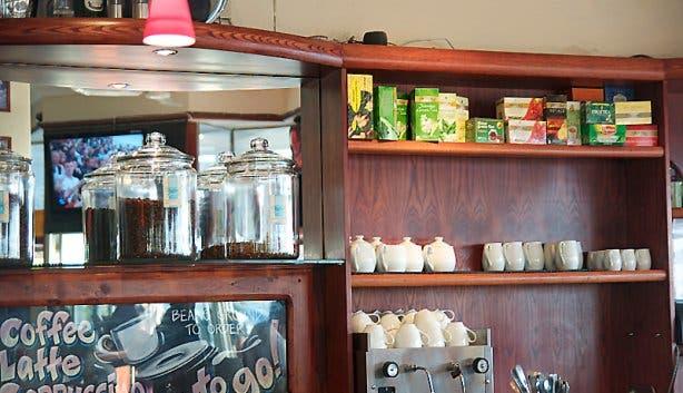 Newport Cafe 3