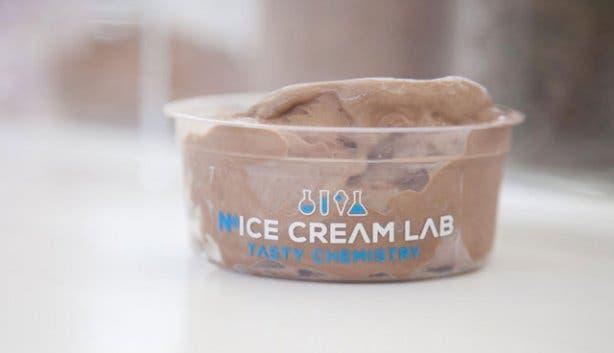 N2 Ice Cream Store
