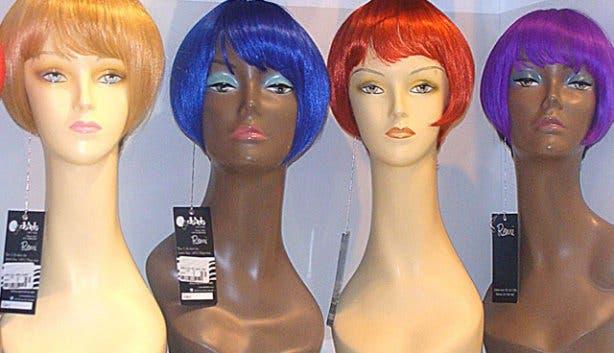 Jabula Colour Wigs