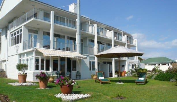 Hermanus Beach Villa Exterior