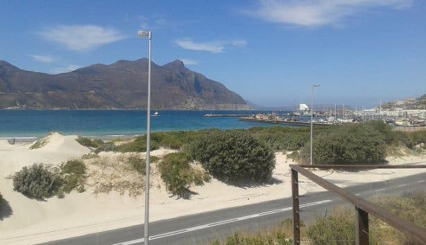 Hout Bay Backpackers 2
