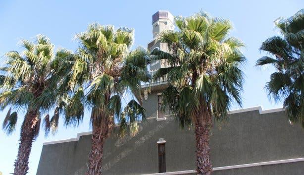 Bo Kaap Auwal Mosque