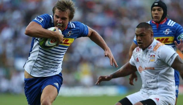 Stormers Newlands 17 Feb 2018 - 1