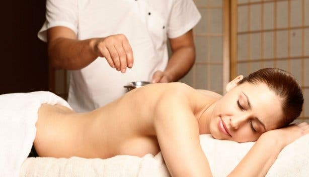 Massage TCM1