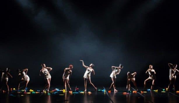 Baxter Dance Festival