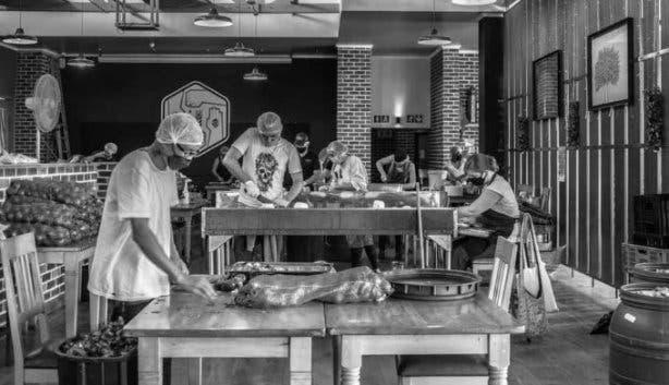 Woodstock Brewery 2