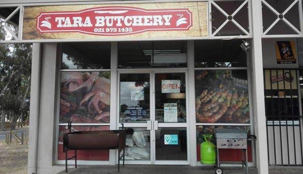 Tara's Butchery - 1
