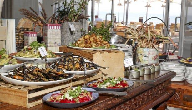 Tobago's Restaurant and Bar