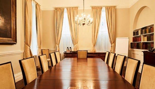Cape Town Club Board Room