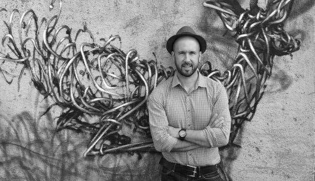 Matt Roux Musician