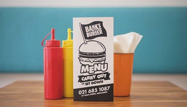 Banks Burger 8