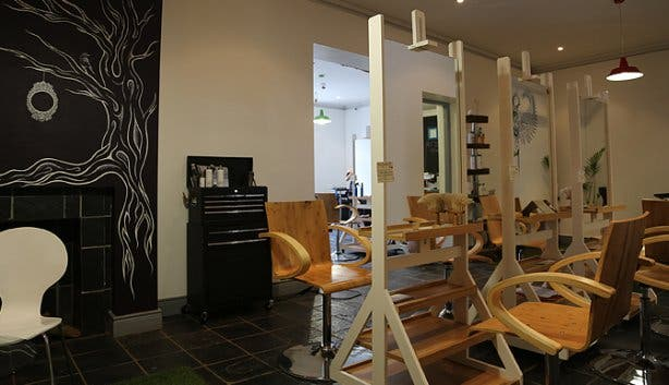 Swordfern Hair and Beauty Salon 2