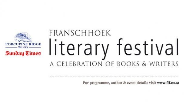 The Franschhoek Literary Festival