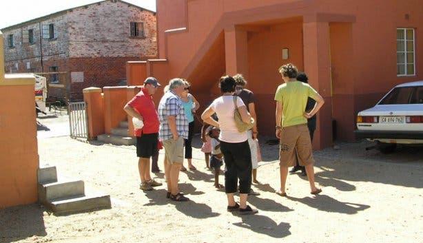 Township Tours Housing Development