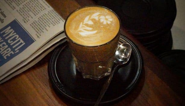 Cafe Puerto Cabo Coffee