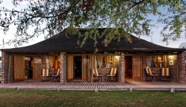 Njalo Accommodation