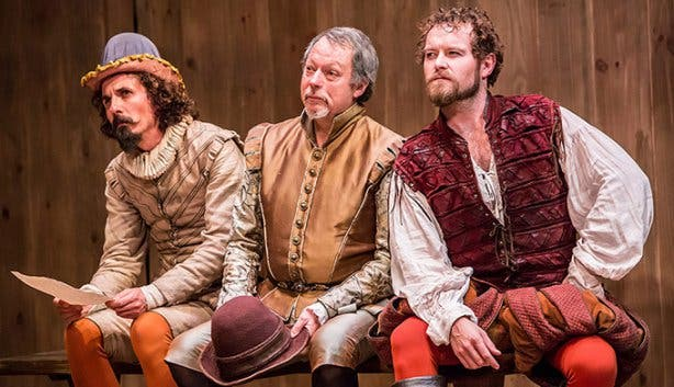 Shakespeare in Love - 16