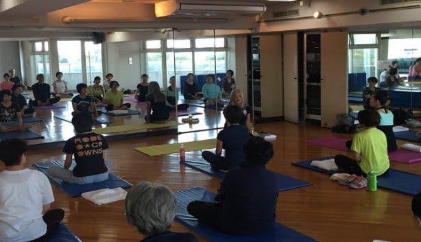 10 Top Yoga Studios in Cape Town
