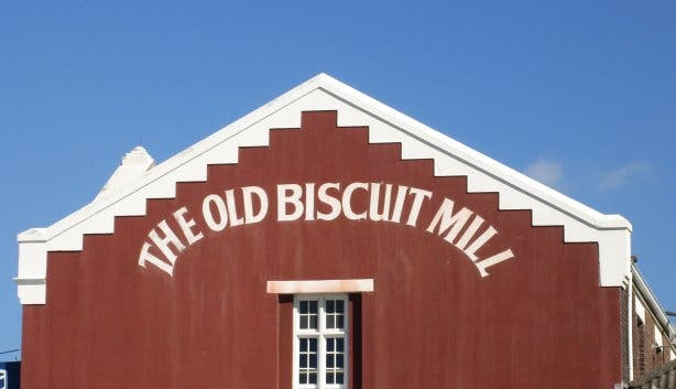 Biscuit Mill