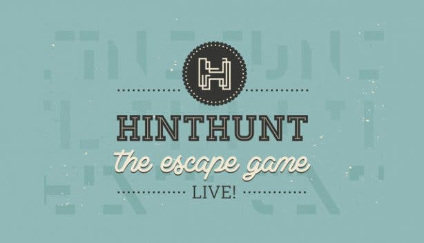 HintHunt Escape Game Logo