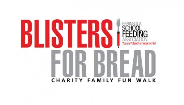 Blisters for Bread PSFA