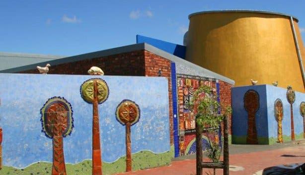 Guga Sthebe Culture & Art center