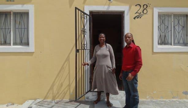 township tours Abang Africa Travel