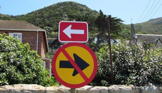 Kalk Bay Roadworks 2