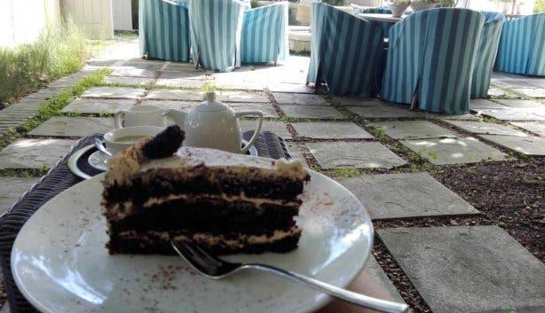 Kuchen Hout Bay