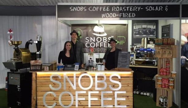 snobs coffee