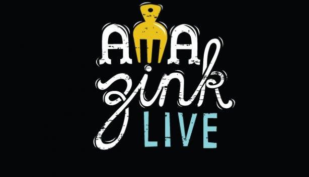 Amazink Live