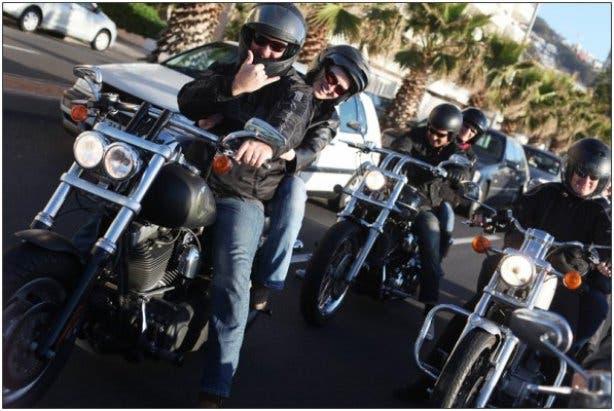 Harley Davidson Celestial Gifts