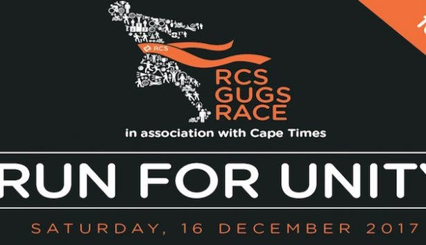 Reconciliation Day: Gugs Race