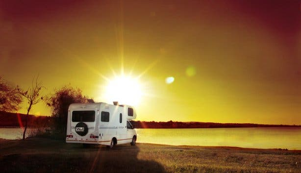 4 Seasons Car Rental Campervan Cape Town