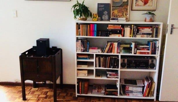 Sabines Wohnung 4