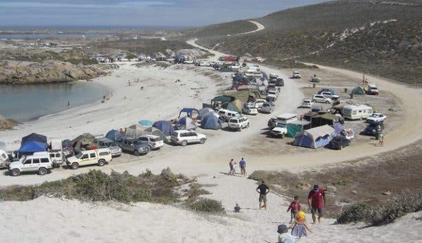 Tittiesbaai Jazz on Rocks festival | west coast live jazz festival